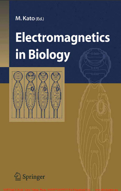 Electromagnetics in Biology