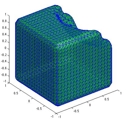 جعبه افزار مدل سازی سه بعدی اشکال سلولی
