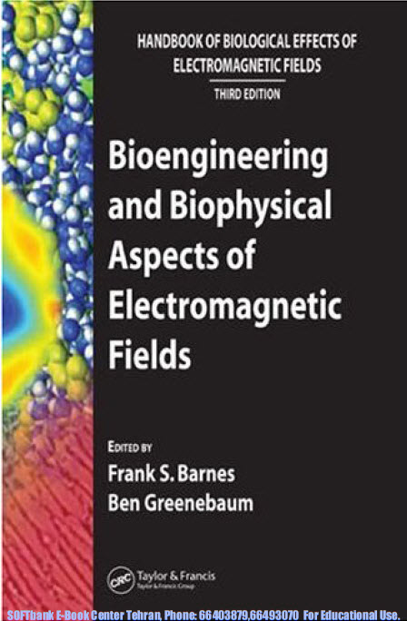 Bioengineering and Biophysical Aspects of Electromagnetic Fields